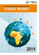 ECOWAS Renewable Energy and Energy Efficiency Status Report