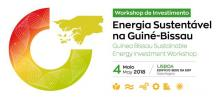 Sustainable Energy Investment Workshop in Guinea Bissau