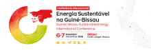 Guinea Bissau Sustainable Energy International Conference - December 2018