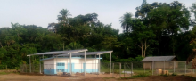 New solar mini-grid projects operational in Liberia