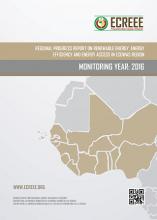Regional Monitoring Framework Report 2016